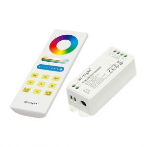 Sterownik LED RGB pilot